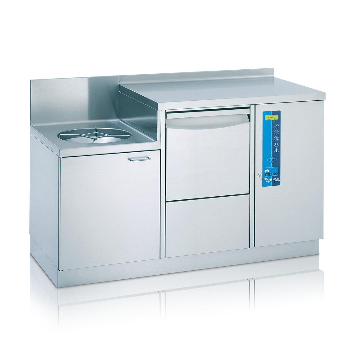 Bir çamaşır makinesi için lavabo pratik bir seçimdir