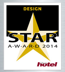 Top Hotel-Star Award Gold
